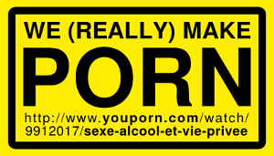 we (really) make porn